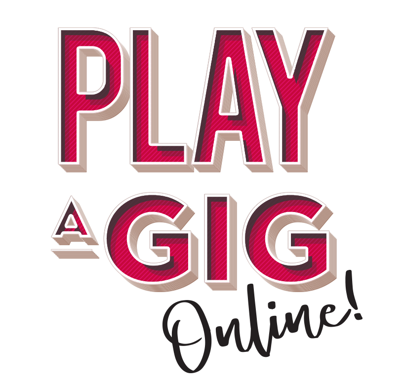 Play A Gig Online