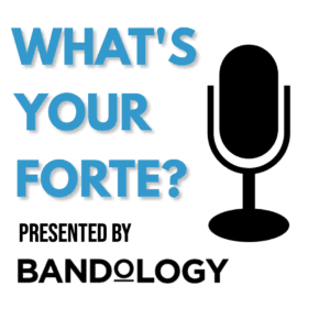 What's Your Forte