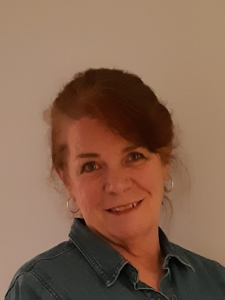 Kathy Halliday Bandology Board of Directors